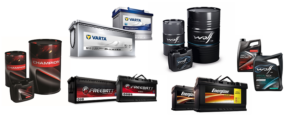 battery lubricant varta energizer freebatt wolf oil champion