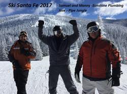 Ski SF 2017 #1