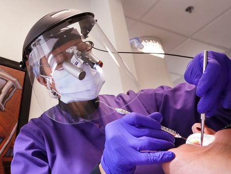 Point of View: License dental therapists to widen access to care