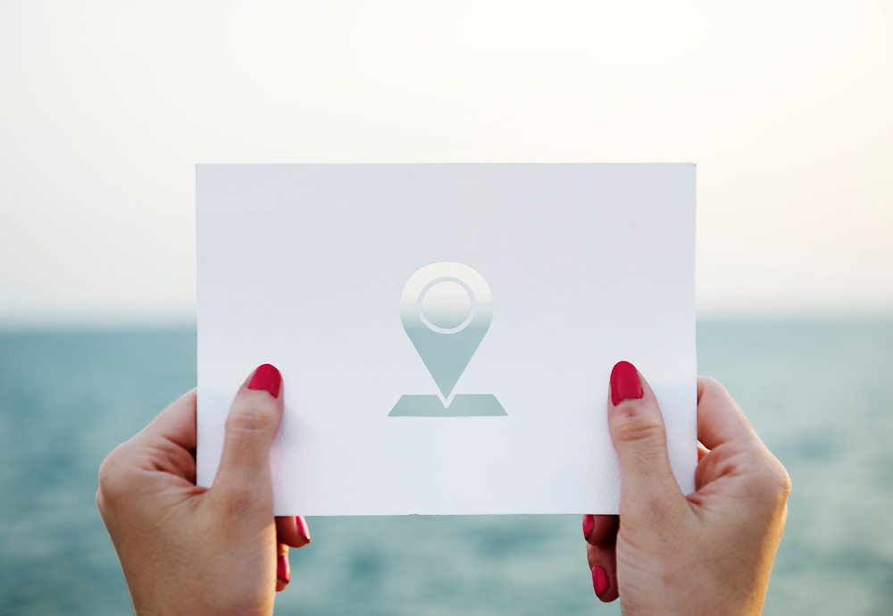 use location tags to grow your Instagram