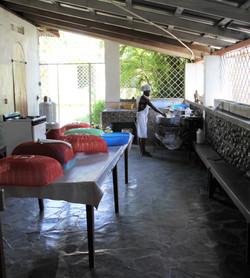 Current Kitchen