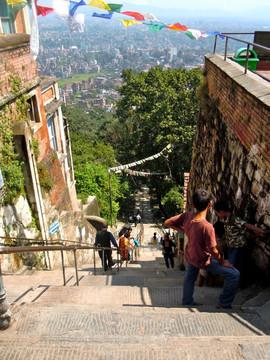 Kathmandu, trappa.jpg