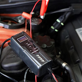 autostorage trickle charger