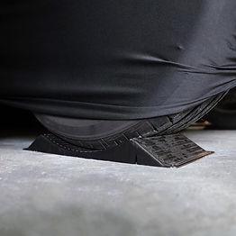 autostorage tire cushions