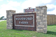 Woodford Farms Charlestown IN