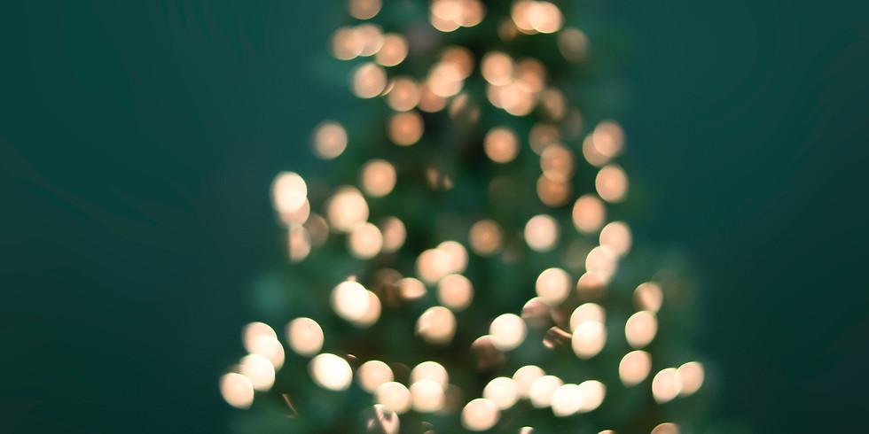 Jaycee Christmas Party
