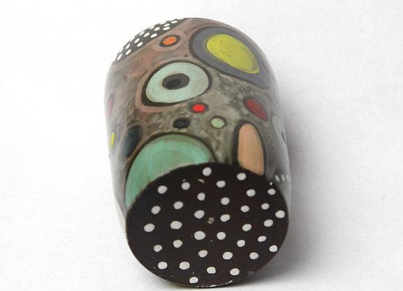 Painted Tumbler