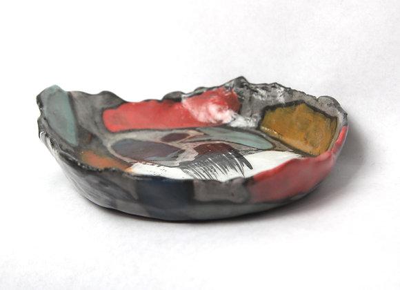 Ring bowl 1