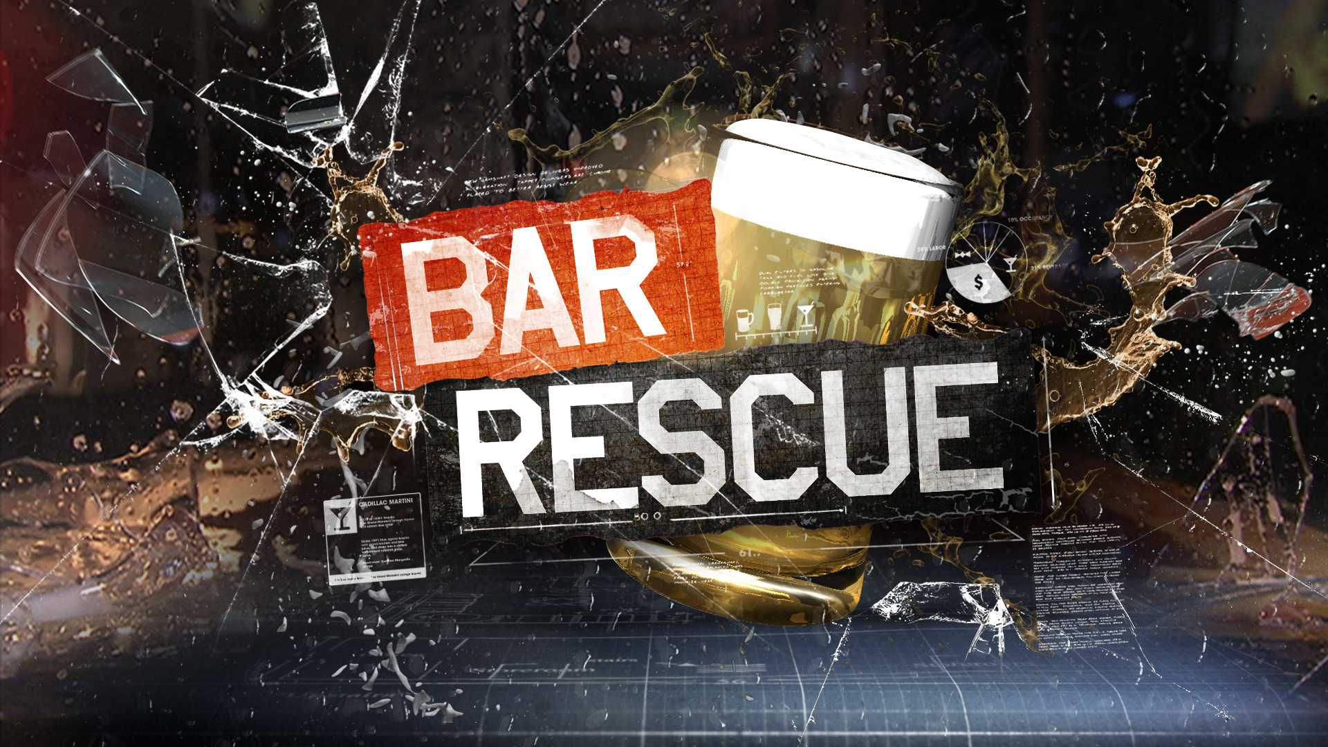 Bar Rescue with iSpy Music