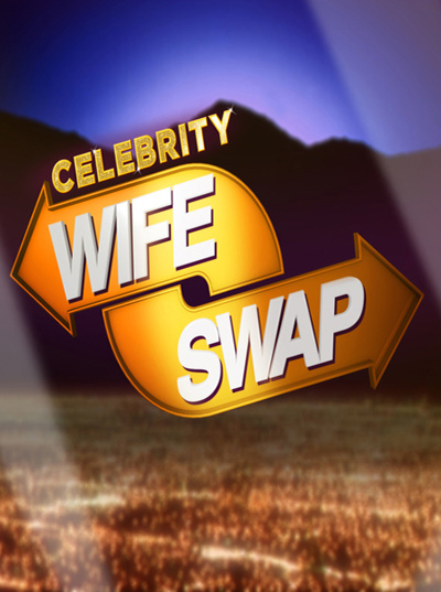 Celebrity Wife Swap with iSpy music