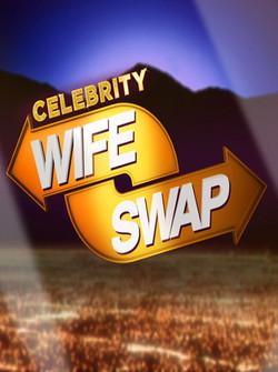 Celebrity Wife Swap with iSpy music