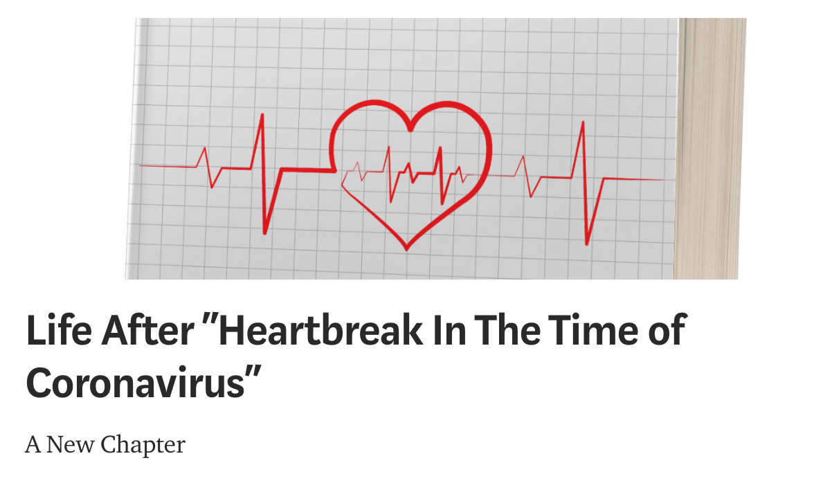 Life After Hearatbreak