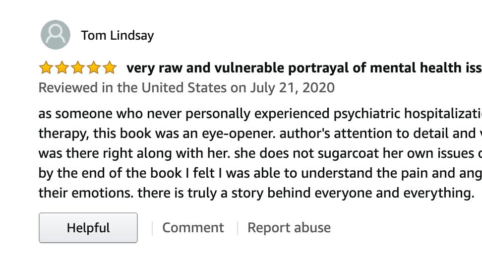 Amazon Review 5
