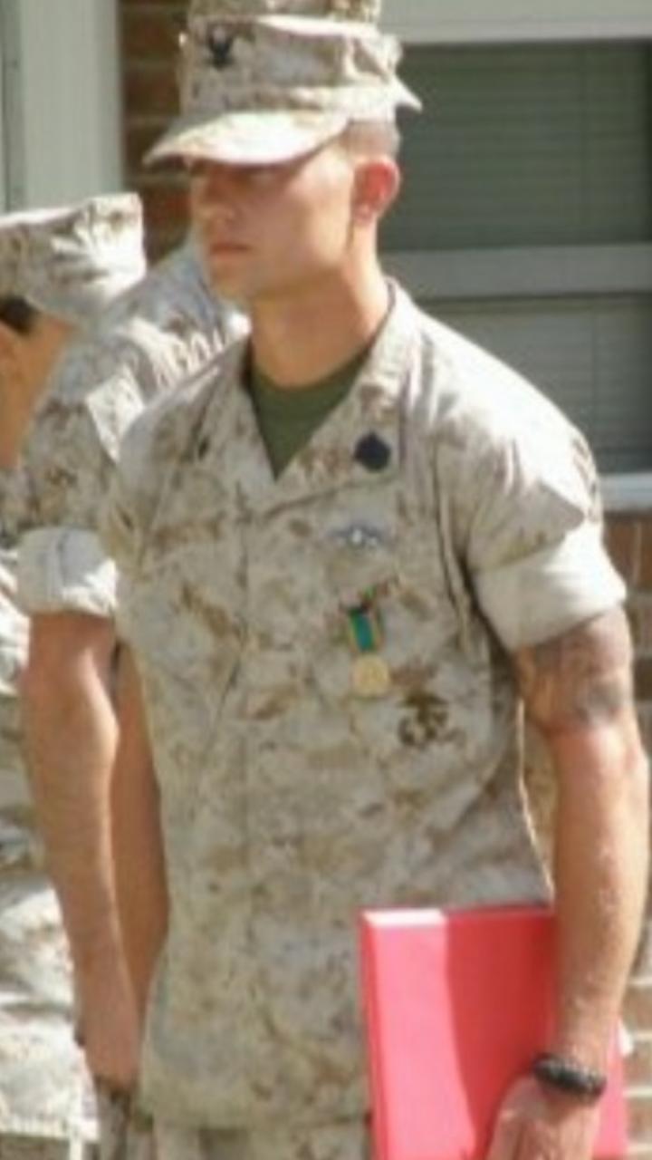 Dustin Royal