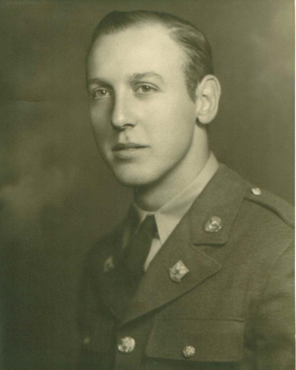 James Miller Ellis