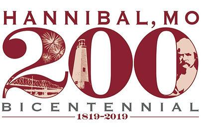 Hannibal MO Bicentennial 2019