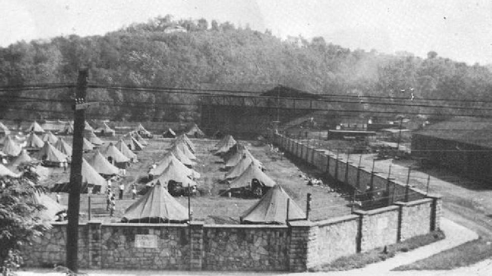 Clemens Field WW2
