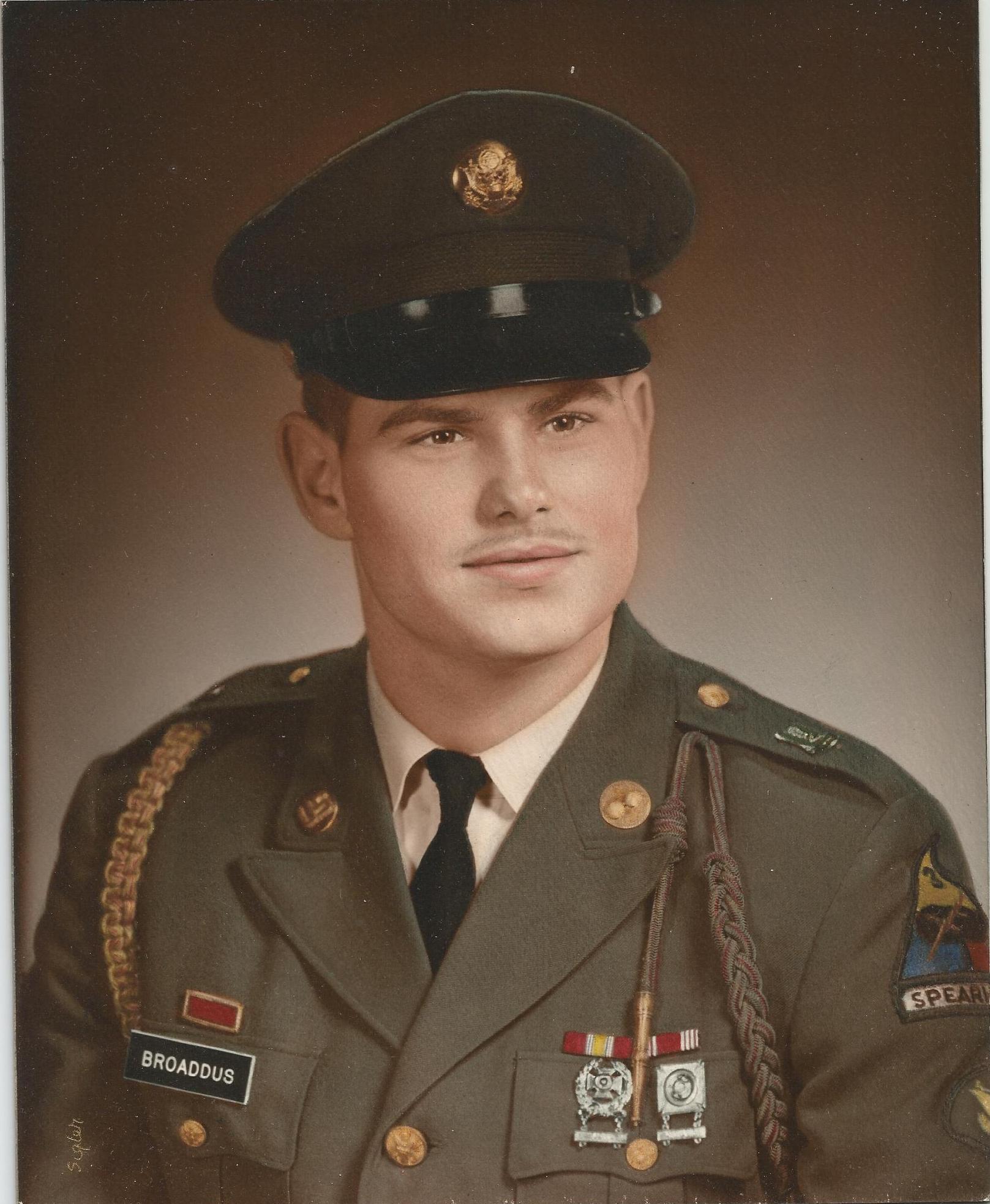 Sgt. Ronald Broaddus