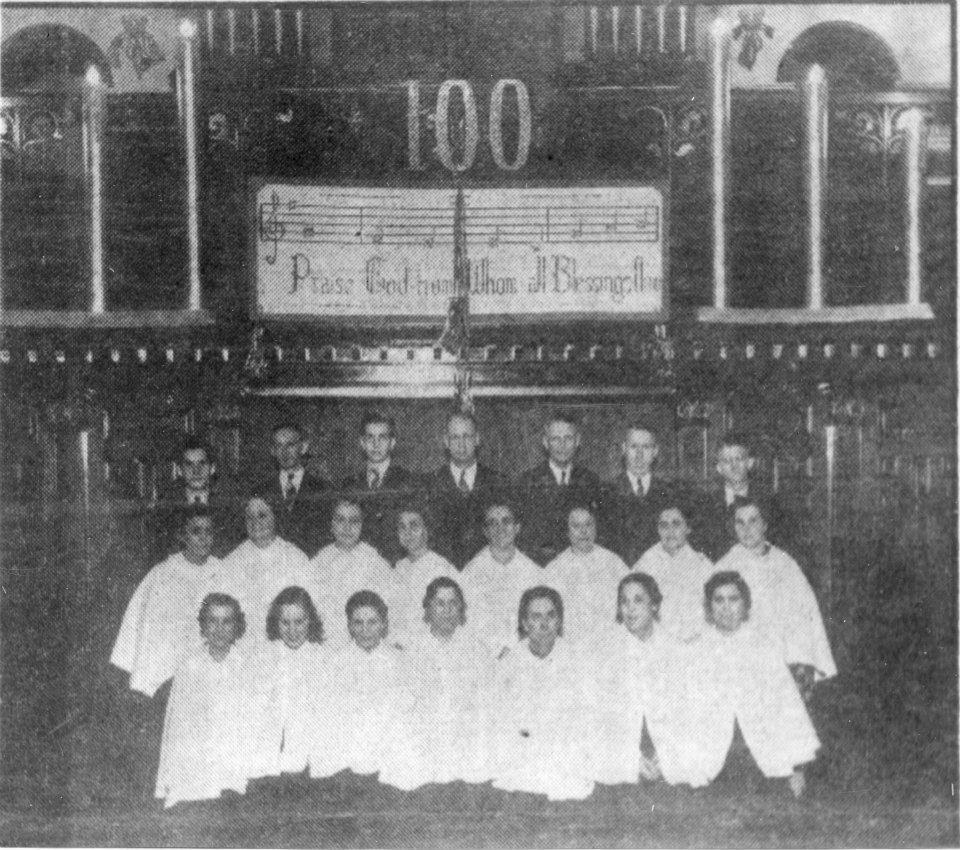 1937 5th St Baptist