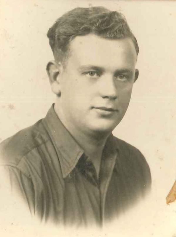 Marion Frank Otten, Sr.