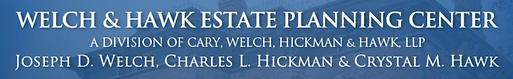 Welch Hickman Hawk