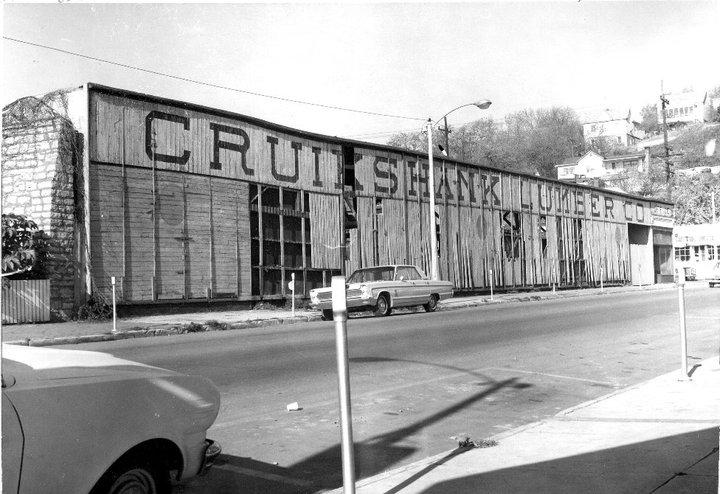 Cruikshank Lumber Co.