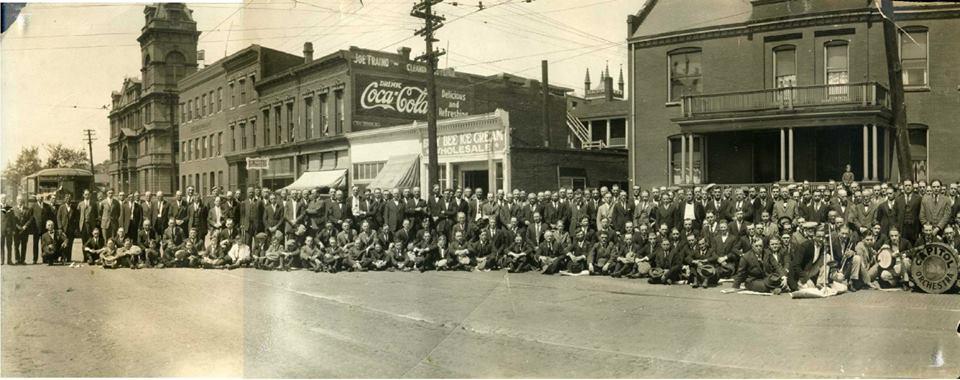 1925 5th St Baptist