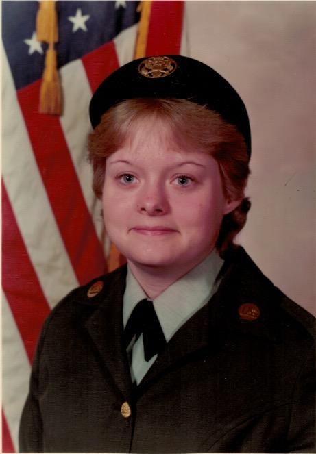 Lynn Atchley-Gibson