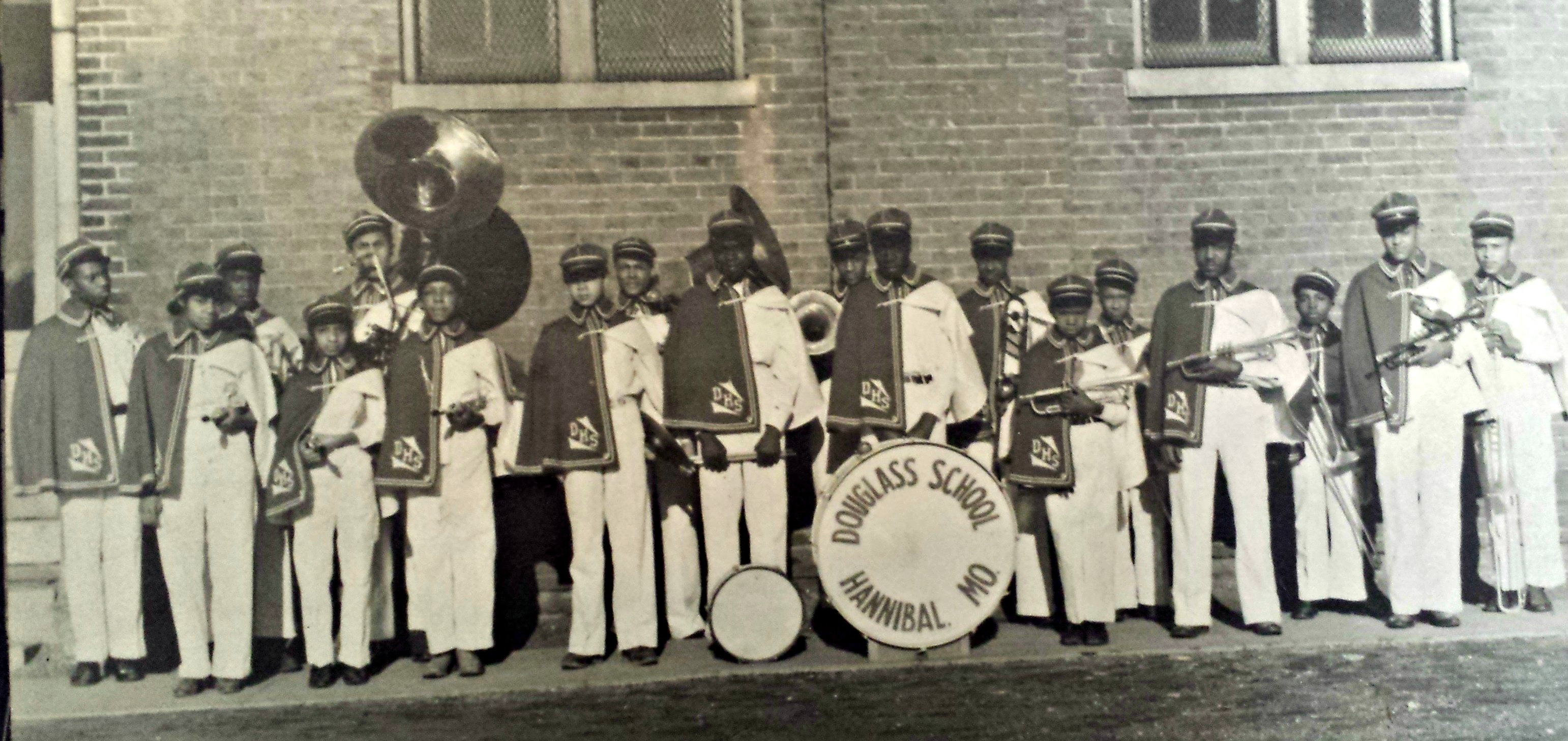 Douglass High School Band