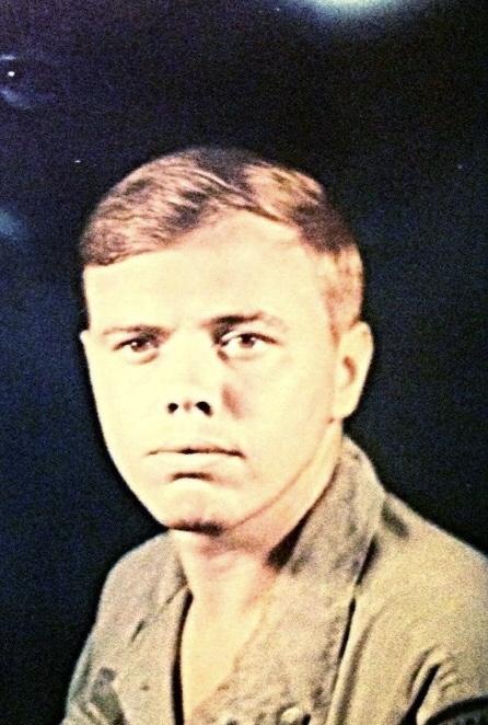 John P. Shrum