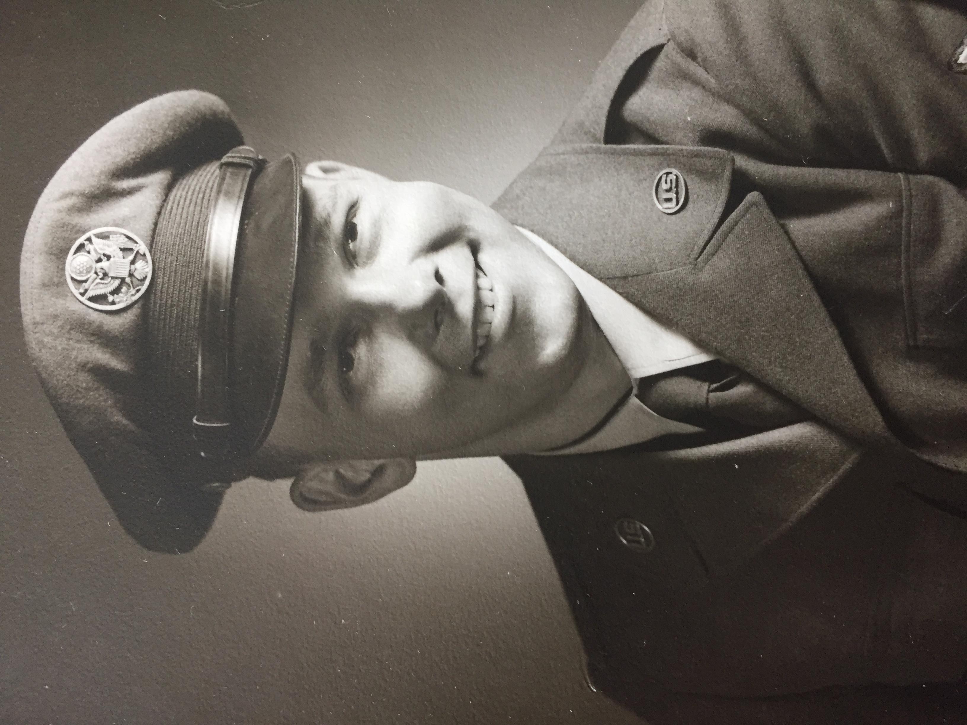 Maurice L. Capp