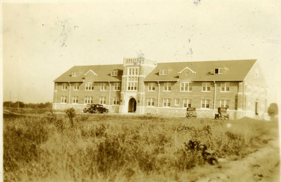 HLG Nunn-Cook Hall