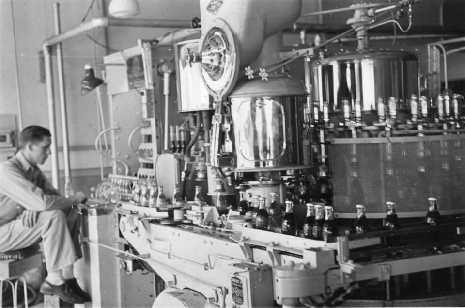 Coca Cola 1939