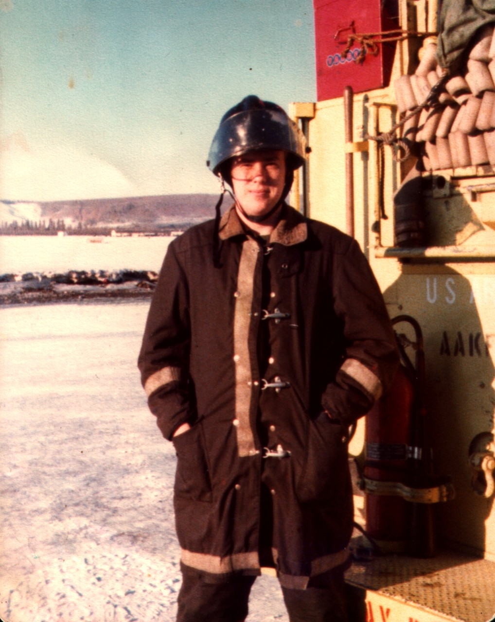 Jim Van Hoose