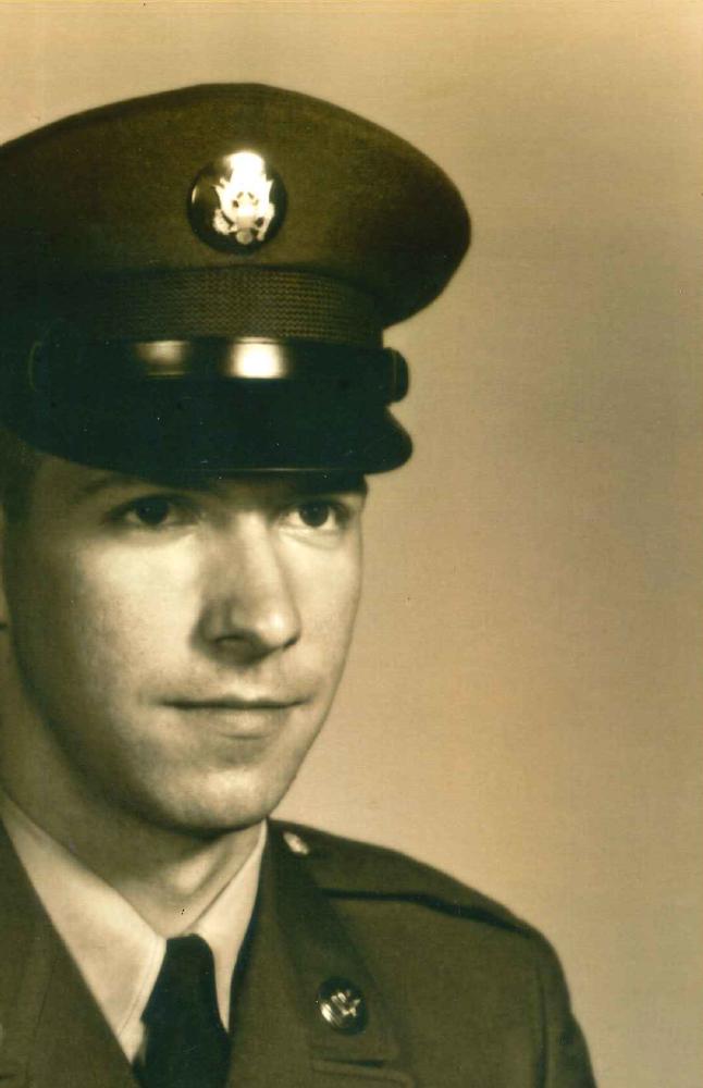 Gary F. Bush