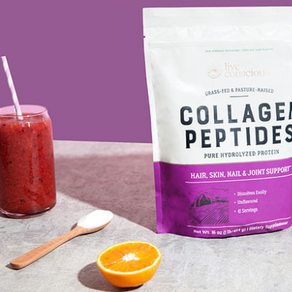 Why You Should Take Collagen Daily