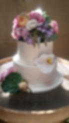 Bespoke Wedding Florals