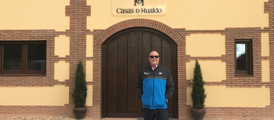 Spain Harvest '18 Days1-3