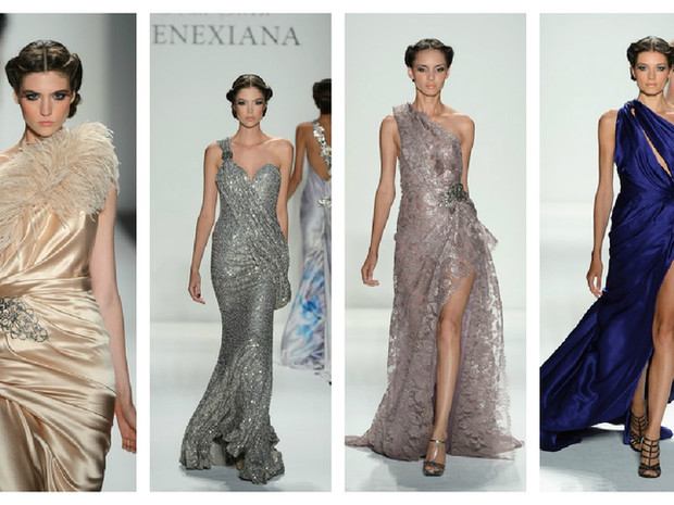 venexiana spring 2013 designer runway show new york city fashion week evening gowns dresses red carpet.jpg