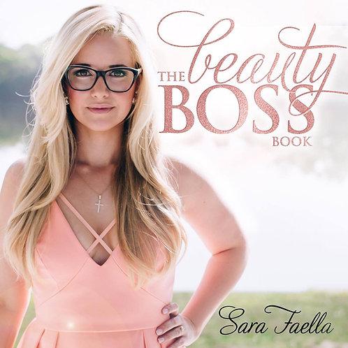 Beauty Boss Book Paperback