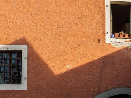 Friedau: once home