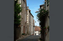 Rue St Père
