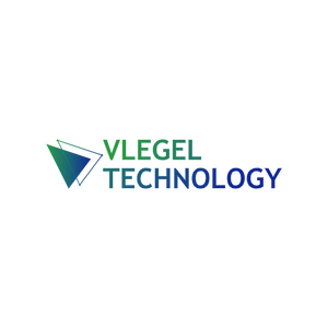 Vlegel Technology Logo
