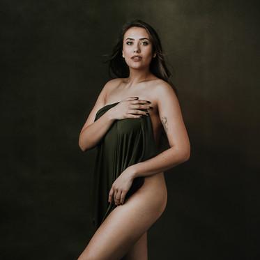 Sesja portretowo-kobieca ART - Julia