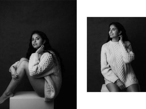 Sesja portretowa ART - Diana