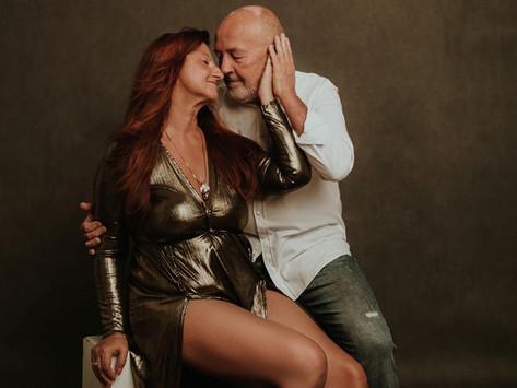 Sesja ART - Lidia & Ryszard