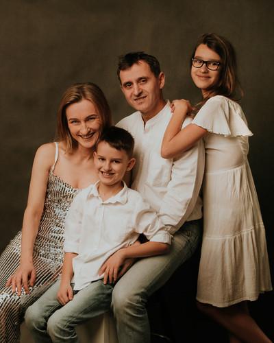sesja rodzinna wroc
