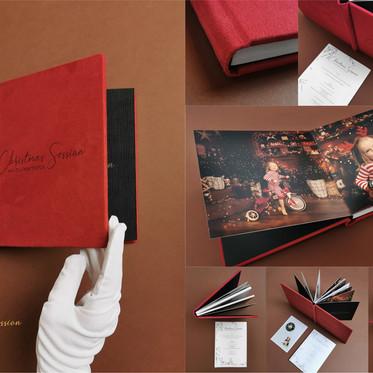 Foto album SIMPLE - Edycja Świąteczna