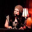Singer Alex-Louise