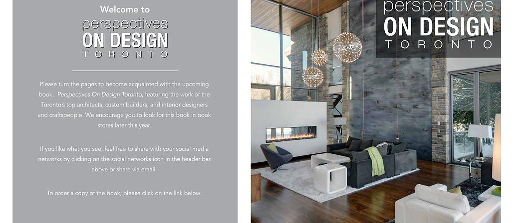 c3d design Interior Design Toronto